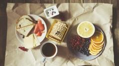 Votre petit déjeuner idéal