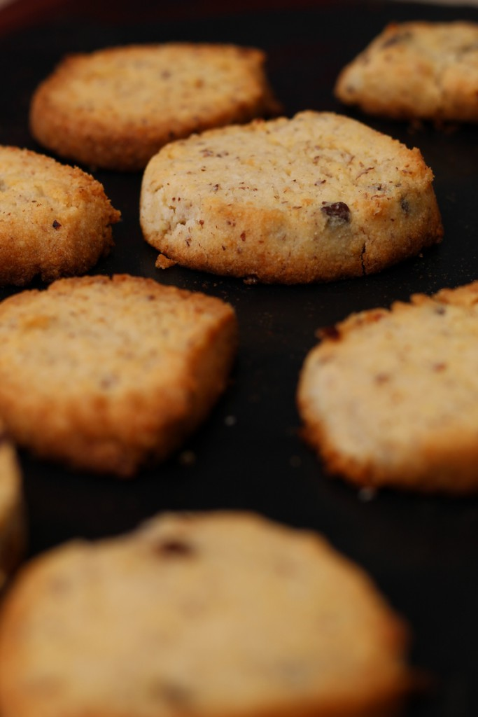 biscuit amande 1