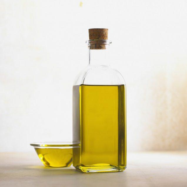 bain de bouche huile
