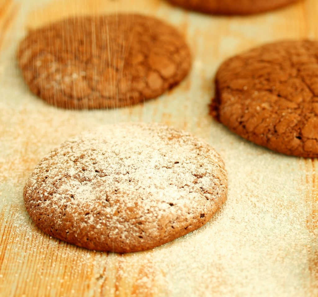 crinkles sans gluten