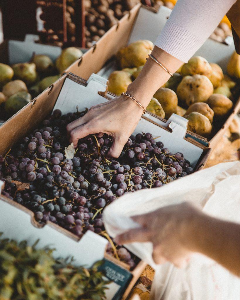 Etes-vous fait pour une mono-diète de fruits - Alimentation Intégrative