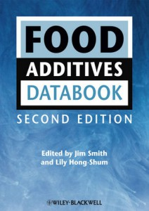 Food Additives Databook
