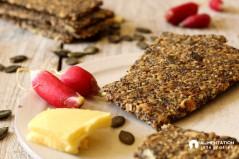 cracottes graines sans gluten