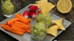 guacamole minute