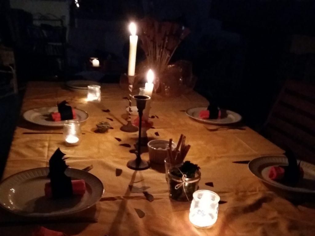 halloween sans overdose de sucre - Alimentation Intégrative
