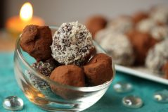 Truffes - Alimentation Intégrative