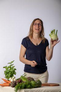 Gabriella Tamas - Alimentation Intégrative