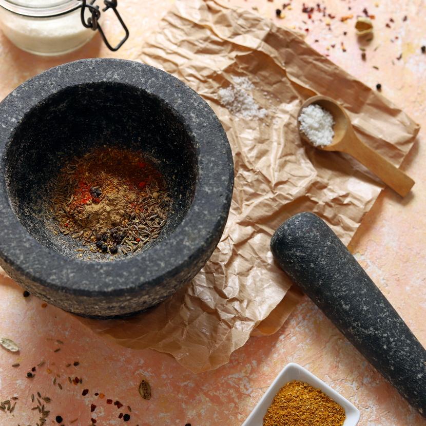Shwarma - mélange d'épices